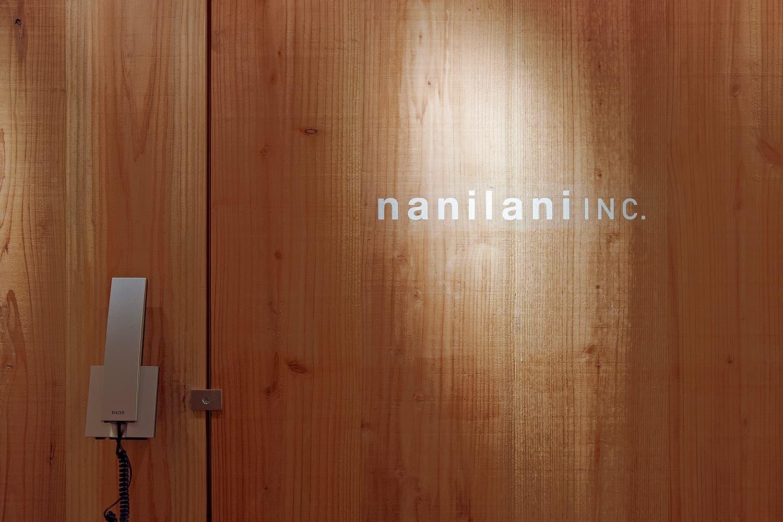 ナニラニ原宿